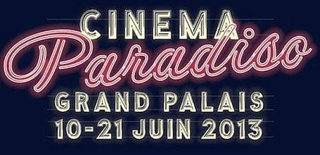 Cinema Paradiso al Grand Palais